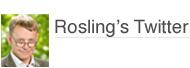 Hans Rosling's twitter