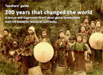 Teacher's guide: 200 years that changed the world