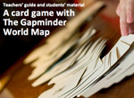 Gapminder Card Game